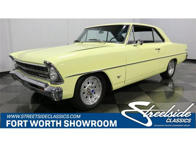 Picture of '67 Chevy II - NQ5J