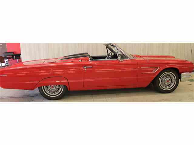 Picture of '65 Thunderbird - NQ5S