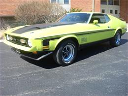 Picture of Classic '72 Ford Mustang - $28,500.00 Offered by Naperville Auto Haus - NQ5T