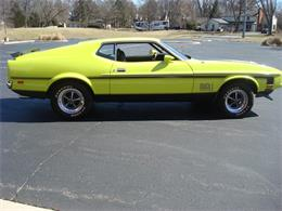 Picture of Classic '72 Mustang located in Illinois Offered by Naperville Auto Haus - NQ5T