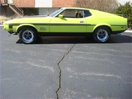 Picture of Classic 1972 Ford Mustang - NQ5T