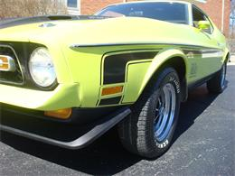 Picture of '72 Ford Mustang - $28,500.00 - NQ5T