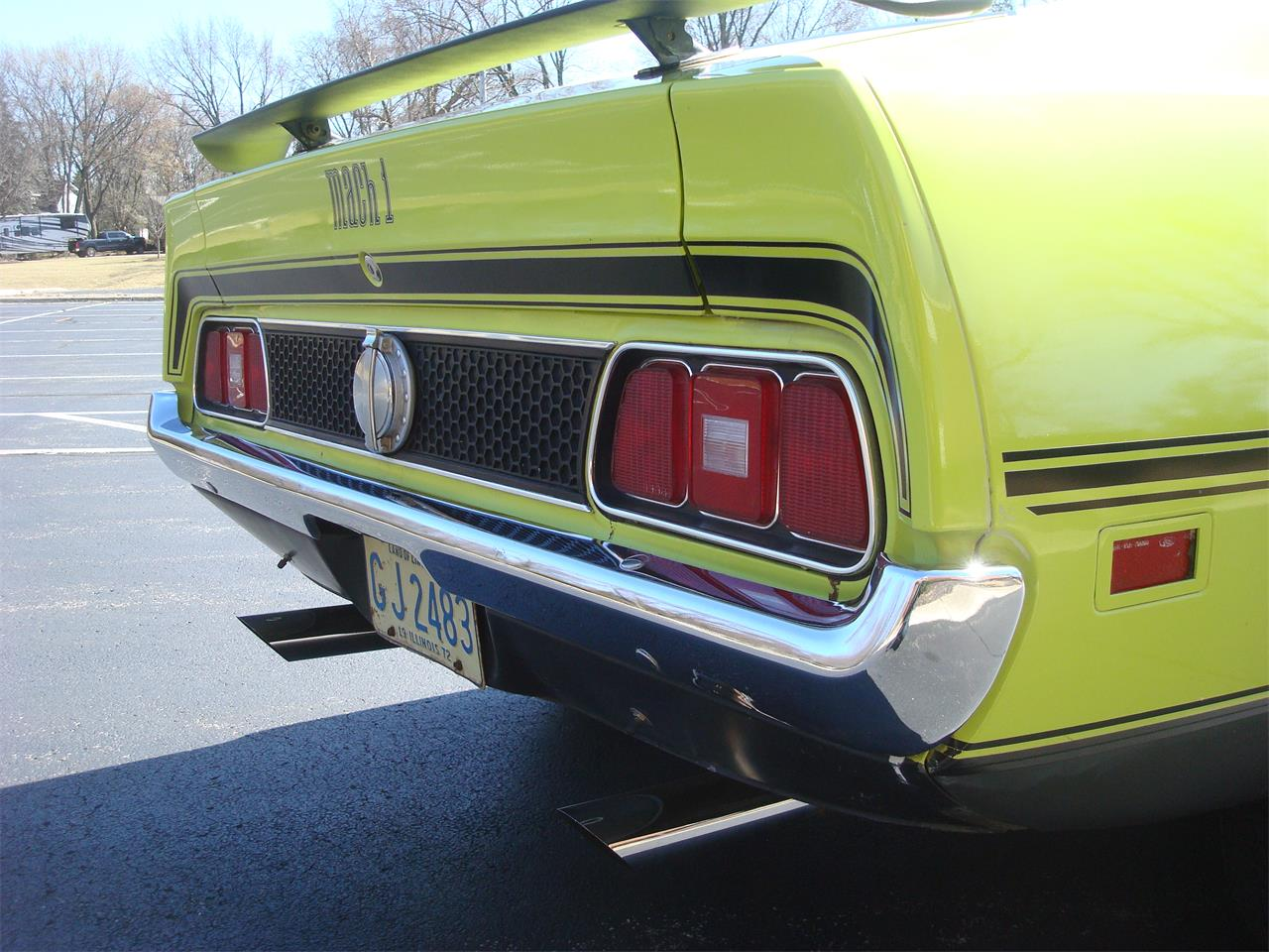 Large Picture of Classic '72 Mustang - $28,500.00 - NQ5T