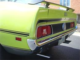 Picture of Classic '72 Mustang - $28,500.00 - NQ5T