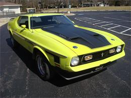 Picture of Classic 1972 Mustang located in Illinois - $28,500.00 Offered by Naperville Auto Haus - NQ5T