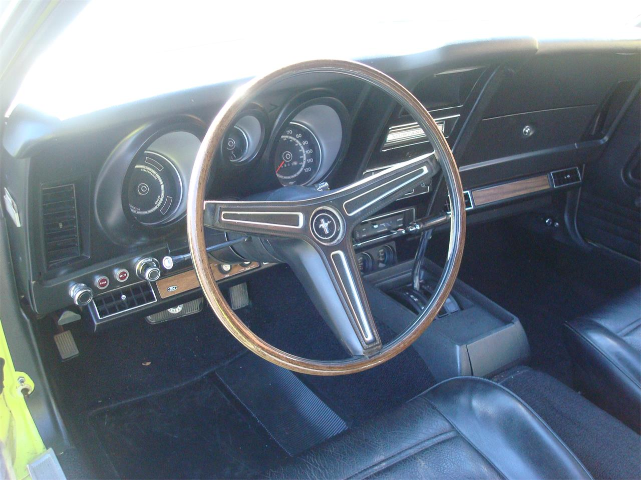 Large Picture of 1972 Mustang Offered by Naperville Auto Haus - NQ5T