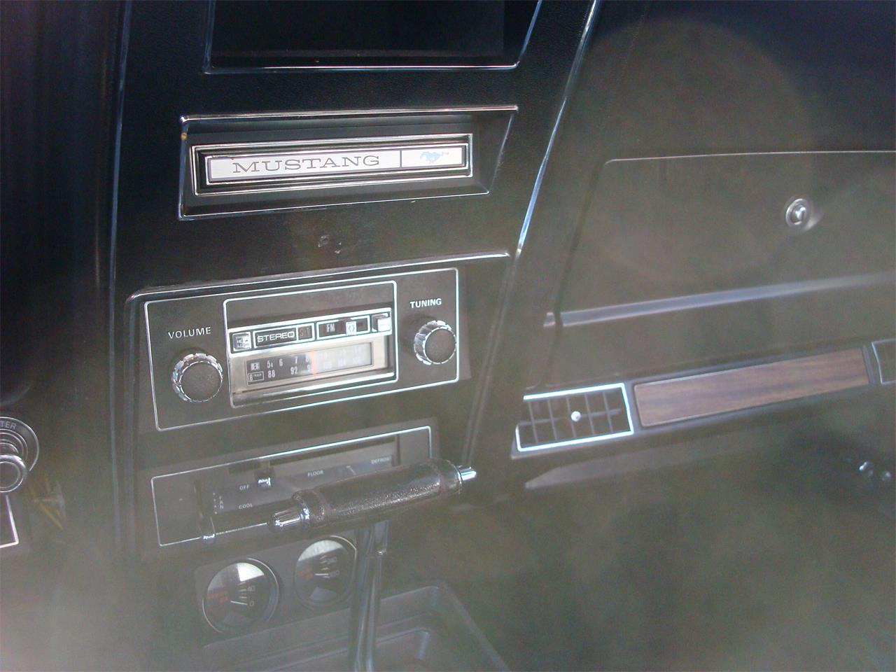Large Picture of Classic 1972 Ford Mustang located in Illinois - $28,500.00 - NQ5T