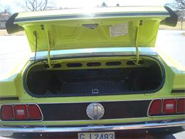 Picture of '72 Mustang located in naperville Illinois Offered by Naperville Auto Haus - NQ5T