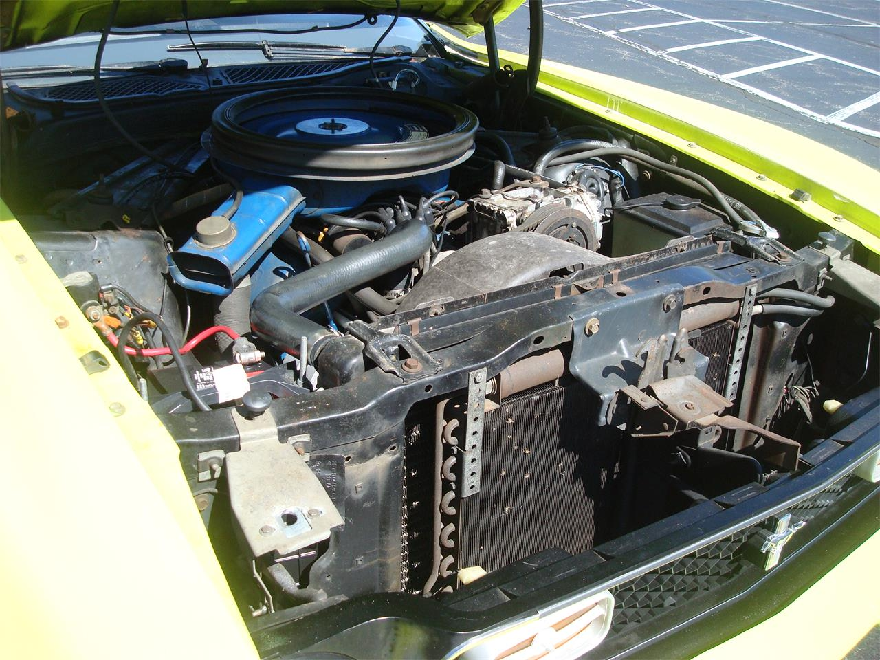 Large Picture of '72 Mustang - NQ5T