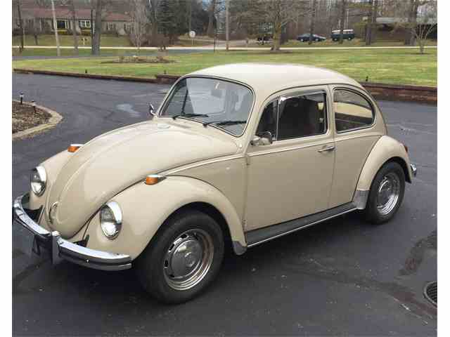 Picture of '69 Beetle - NQ5U