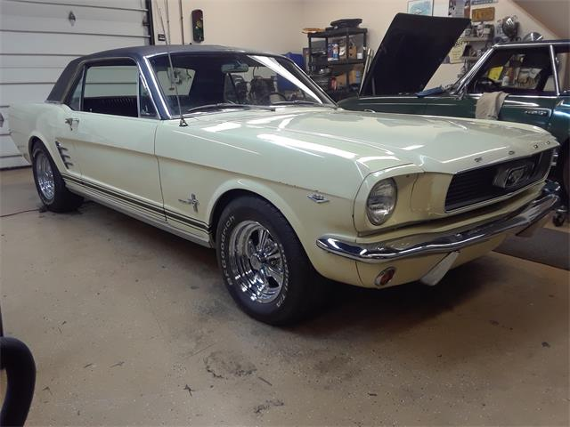 Picture of '66 Mustang - NQ5V