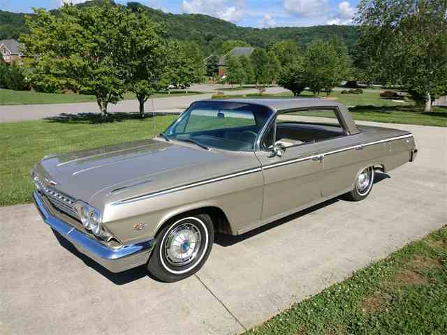 Picture of '62 Impala - NQ5W