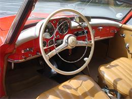 Picture of '58 190SL - NQ5X