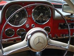 Picture of 1958 Mercedes-Benz 190SL located in naperville Illinois - $170,000.00 Offered by Naperville Auto Haus - NQ5X
