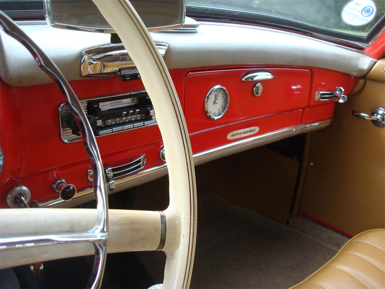 Large Picture of '58 190SL located in Illinois - $170,000.00 - NQ5X
