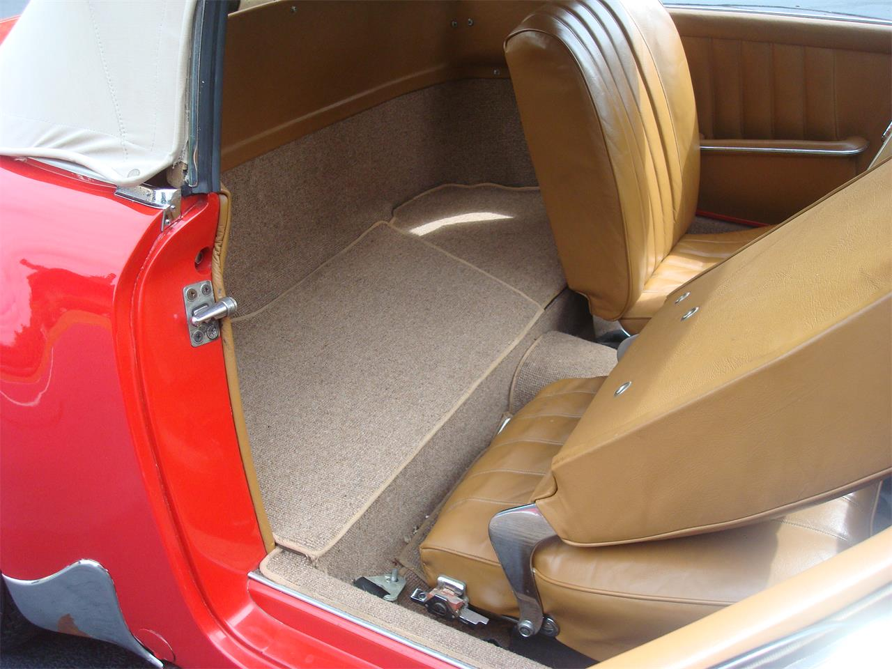 Large Picture of Classic '58 190SL located in Illinois Offered by Naperville Auto Haus - NQ5X