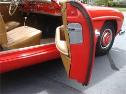 Picture of 1958 Mercedes-Benz 190SL located in Illinois Offered by Naperville Auto Haus - NQ5X