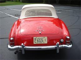 Picture of 1958 Mercedes-Benz 190SL located in naperville Illinois - NQ5X