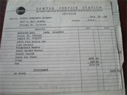 Picture of '58 Mercedes-Benz 190SL located in naperville Illinois - NQ5X