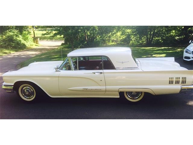 Picture of 1960 Thunderbird Offered by a Private Seller - NKRR