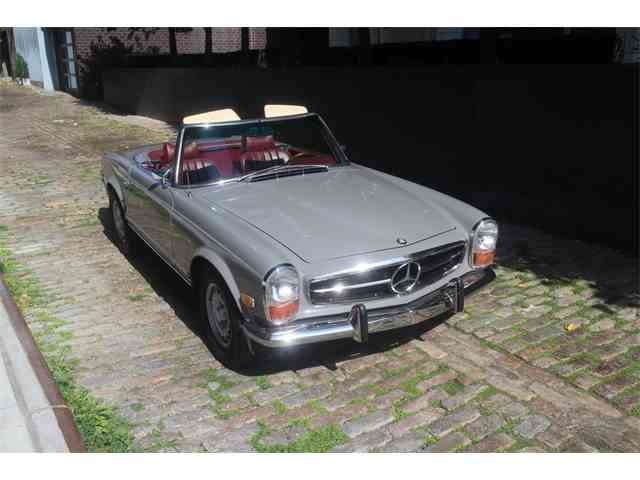 Picture of '71 280SL - NQ61