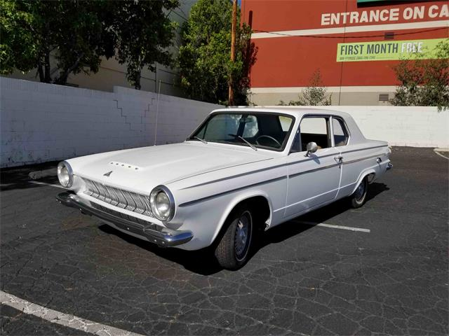 Picture of '63 Dart GT - NQ65