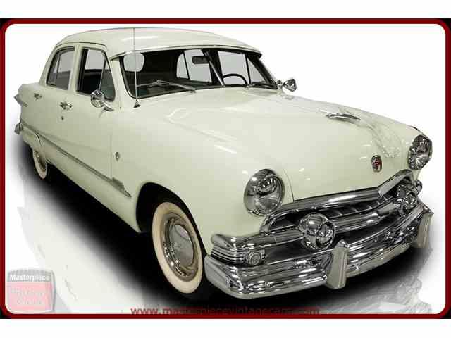 Picture of '51 Custom - NQ66