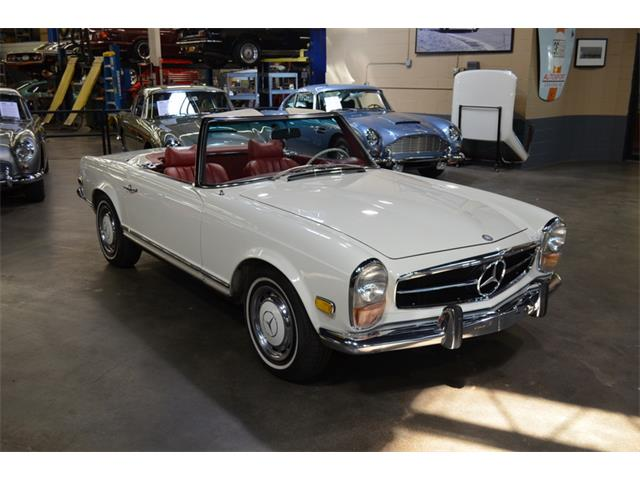 Picture of '69 280SL - NQ69