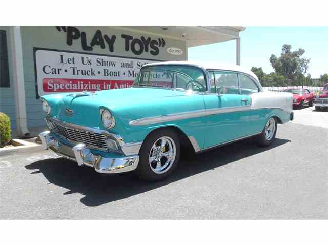 Picture of '56 Bel Air - NQ6M