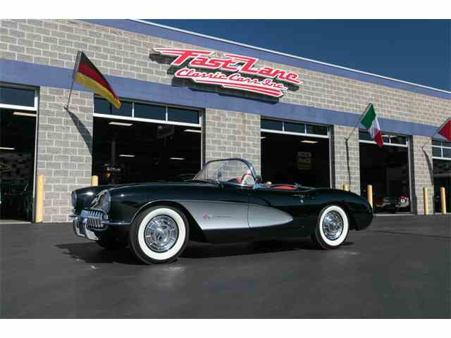 Picture of '57 Corvette - NLB4