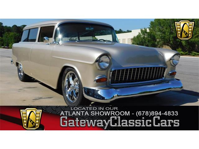 Picture of '55 Station Wagon - NQ7M