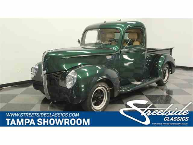 Picture of '40 Pickup - NQ7N