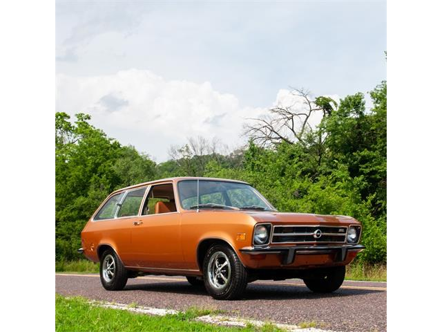 Picture of 1973 Opel 1900 Sports Wagon - NQ7T