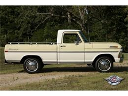 Picture of '70 F100 - NQ83