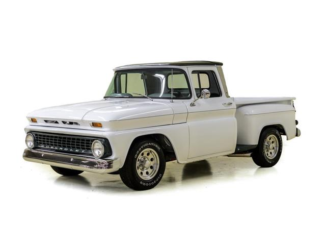 Picture of '63 C10 - NQ8B