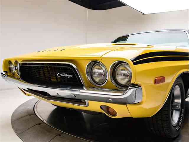 Picture of '72 Challenger - NLB9