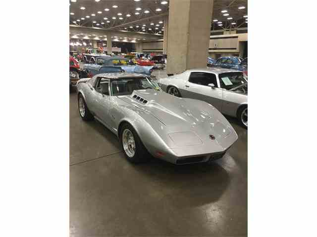 Picture of '74 Corvette - NQ8K