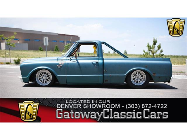 Picture of '67 C10 - NQ8O