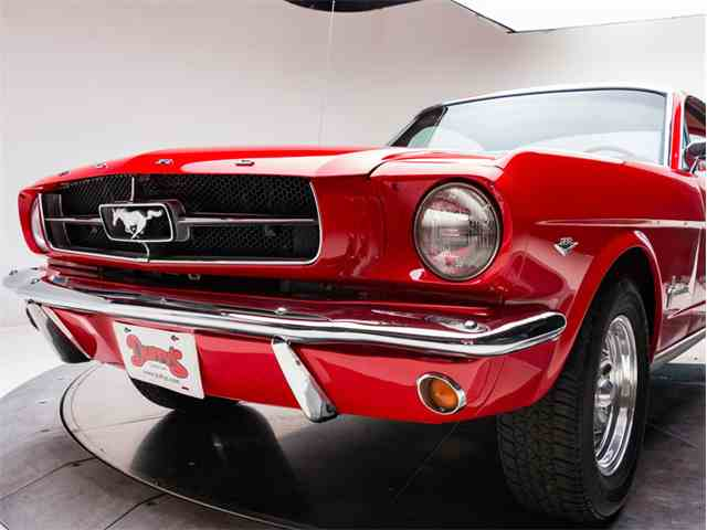 Picture of '65 Mustang - NLBA