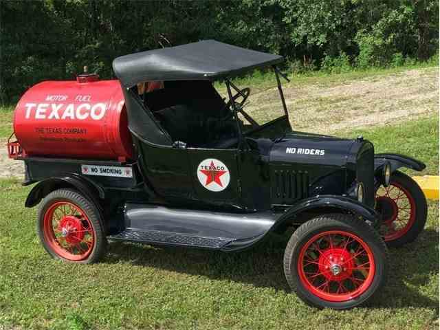 Picture of '23 Model T - NQ93