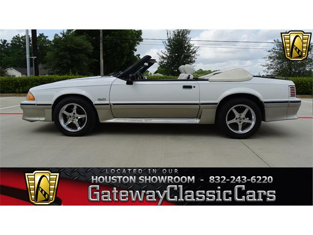 Picture of '89 Mustang - NQ99