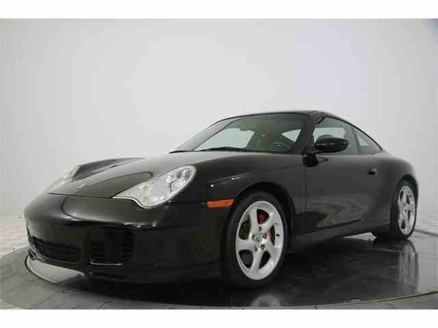 Picture of '02 911 - NQ9D