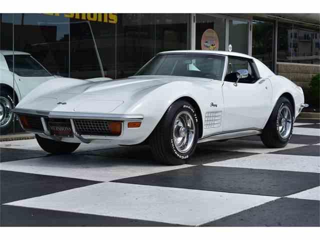 Picture of '72 Corvette - NQ9J