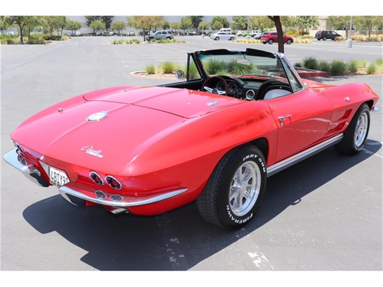 Large Picture of '64 Corvette located in California - NQ9M