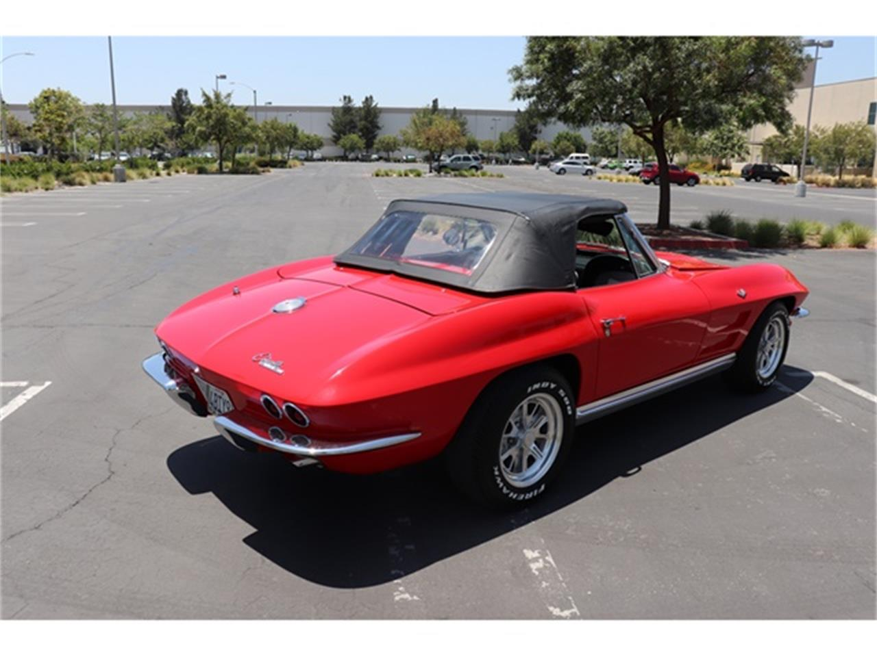 Large Picture of Classic 1964 Corvette located in Anaheim California - $49,900.00 - NQ9M