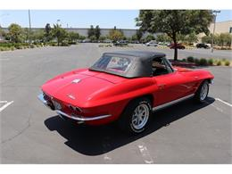 Picture of Classic '64 Corvette located in California - $49,900.00 - NQ9M