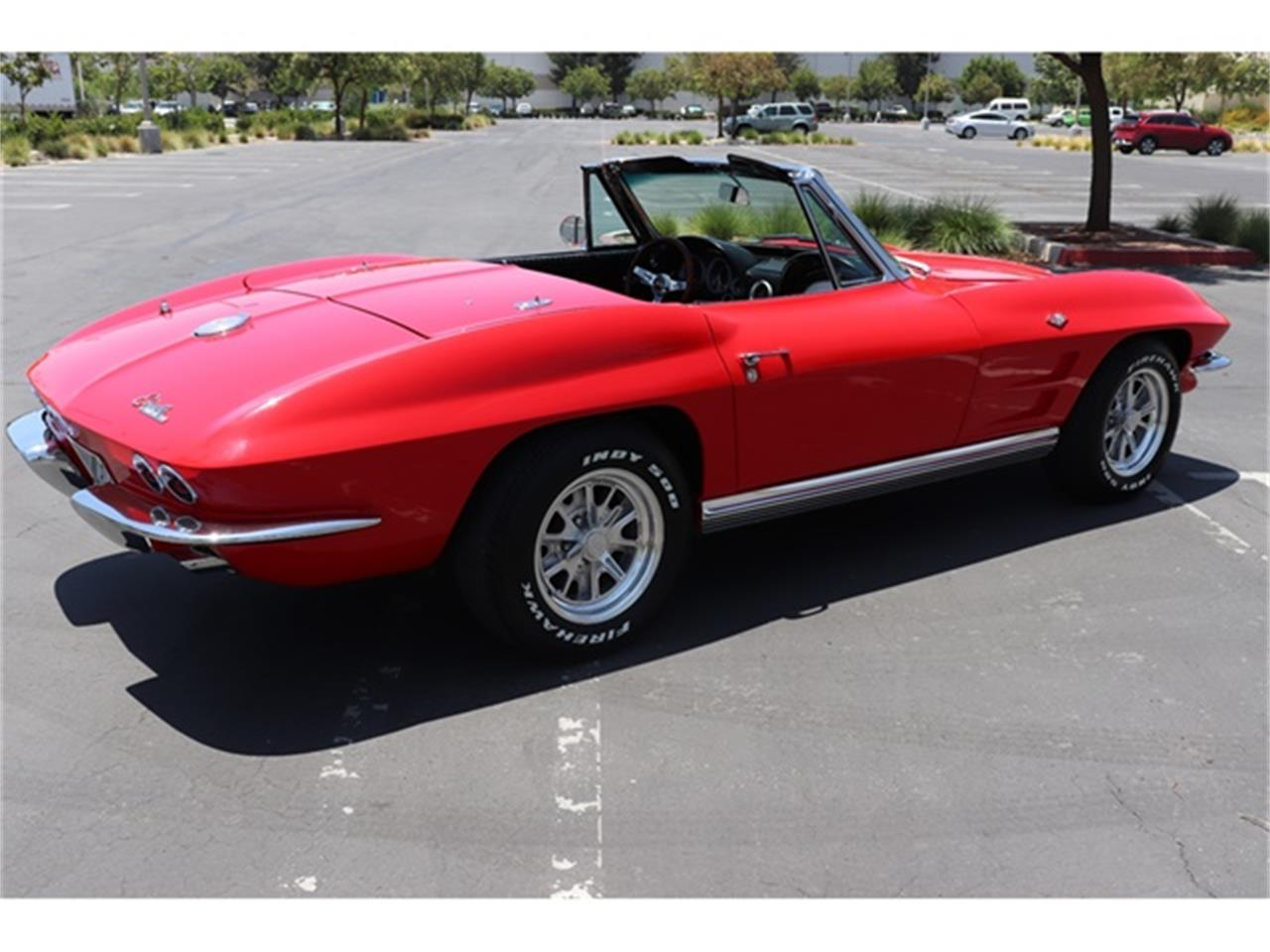 Large Picture of Classic 1964 Corvette Offered by West Coast Corvettes - NQ9M