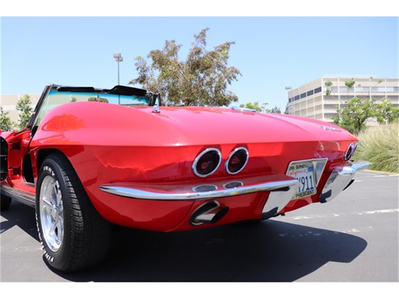 Large Picture of Classic 1964 Corvette located in California - $49,900.00 Offered by West Coast Corvettes - NQ9M