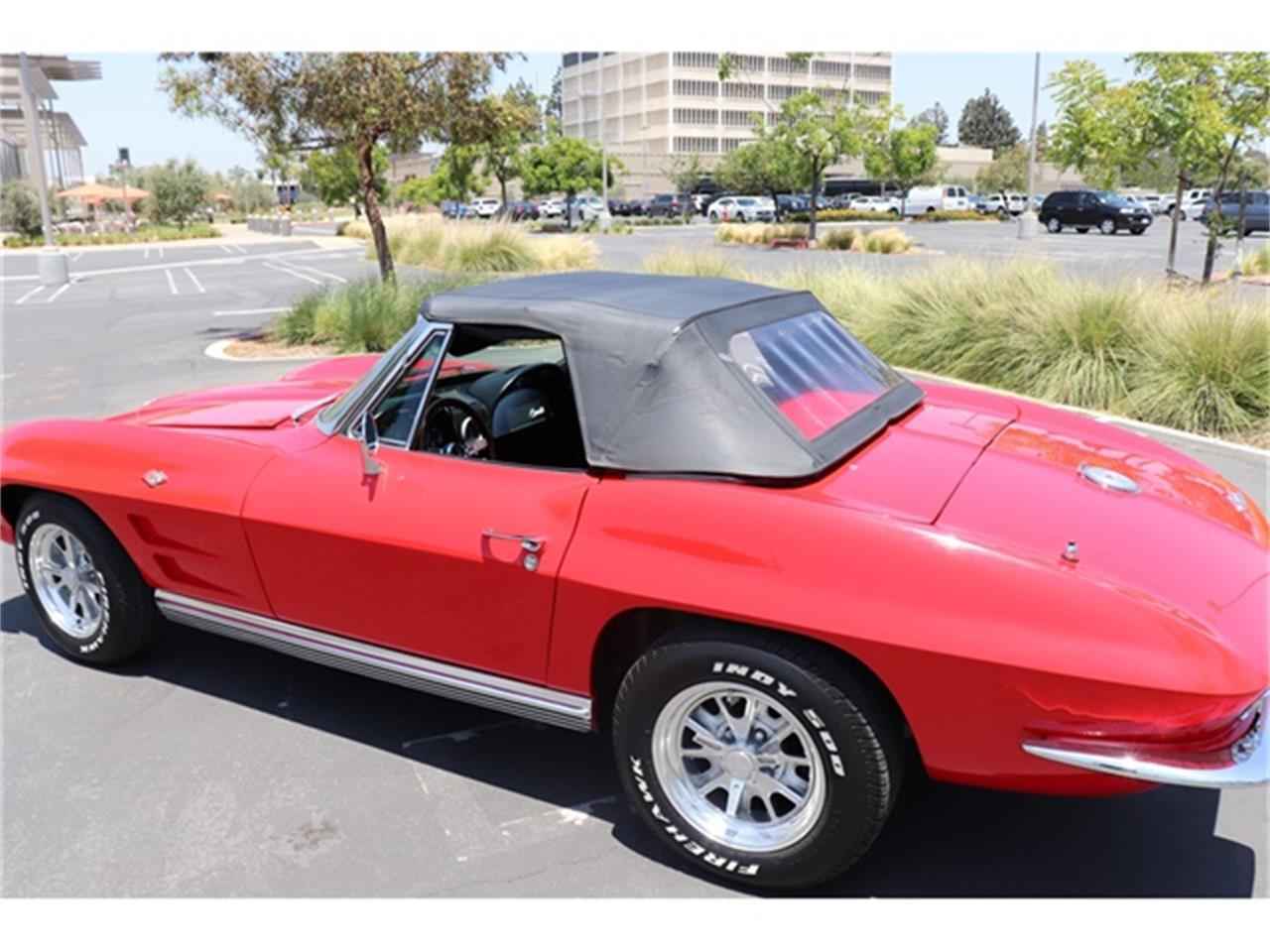 Large Picture of 1964 Corvette - $49,900.00 - NQ9M