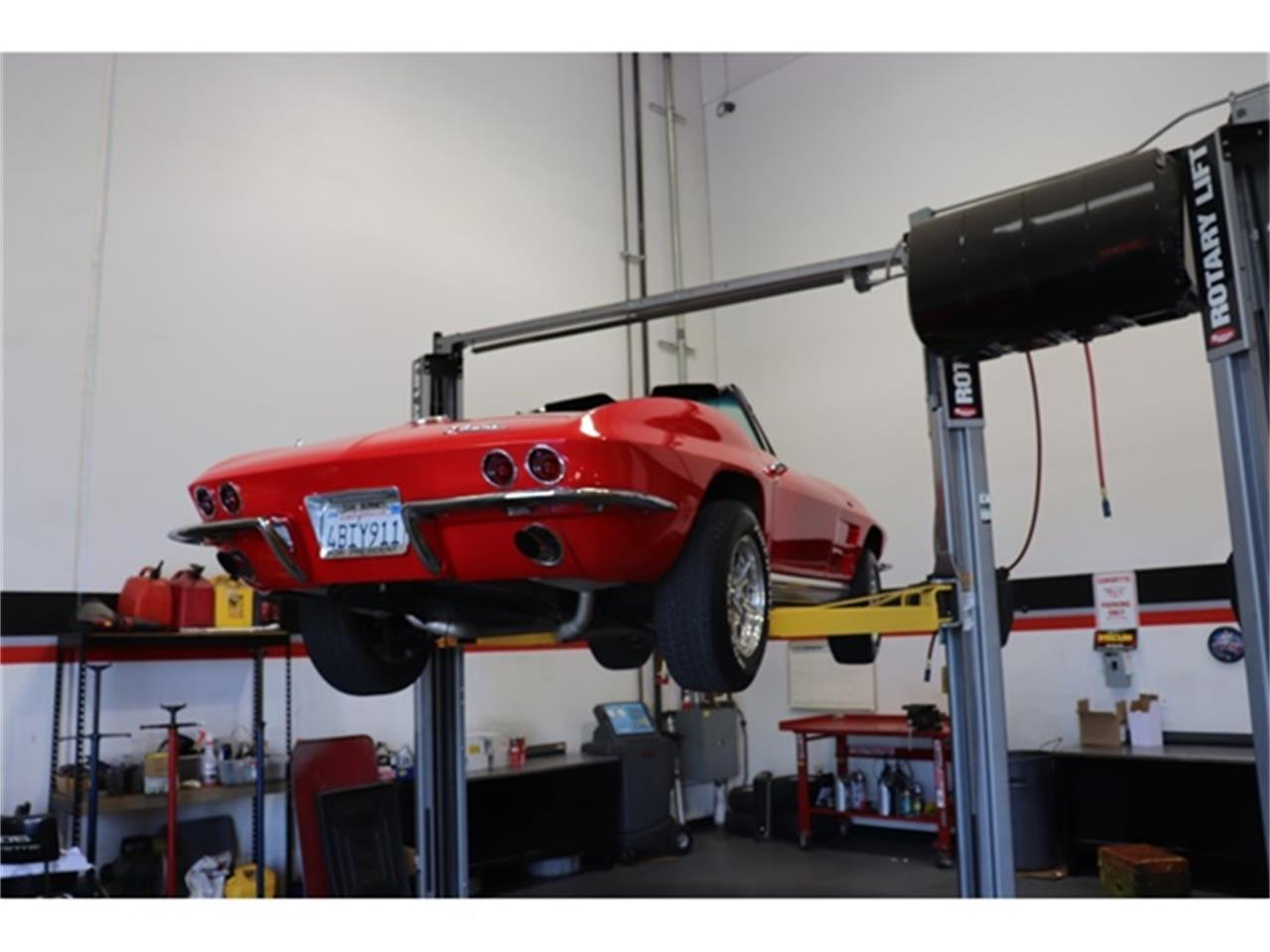Large Picture of 1964 Chevrolet Corvette - $49,900.00 - NQ9M